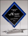 Diamond Series Acrylic Achievement Awards